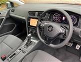 Used Volkswagen Golf Alltrack