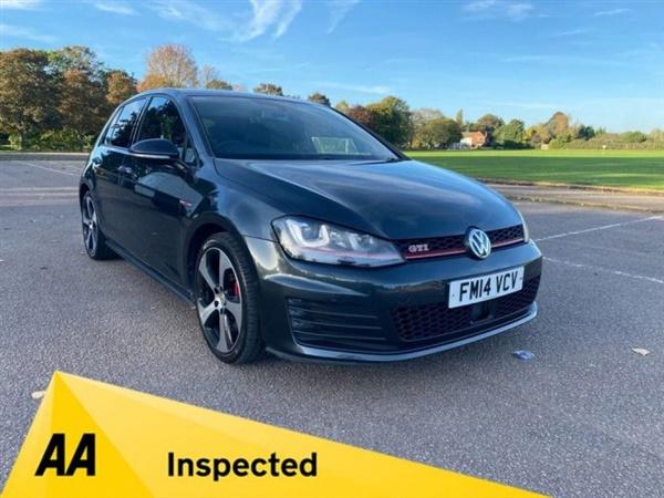 Volkswagen Golf £40,162 - £59,995