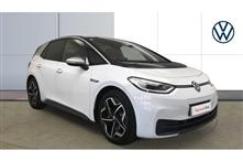Used Volkswagen Id.3
