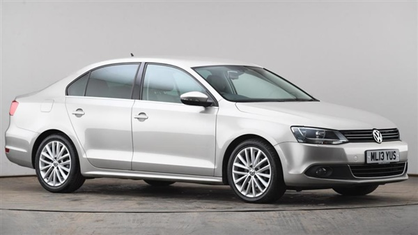 Large image for the Used Volkswagen Jetta