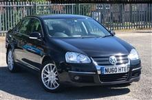 Used Volkswagen Jetta