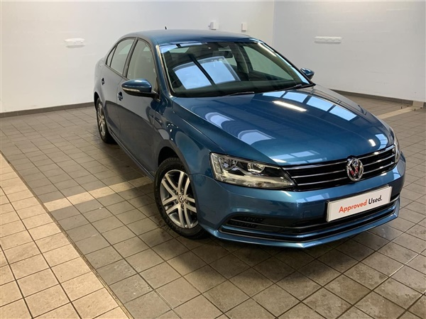 Large image for the Volkswagen Jetta