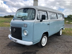 Large image for the Used Volkswagen Kombi