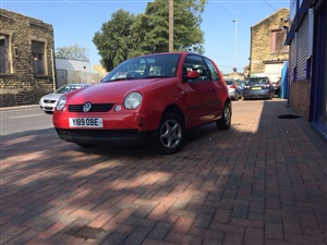 Large image for the Used Volkswagen Lupo