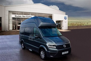 Large image for the Used Volkswagen Grand California
