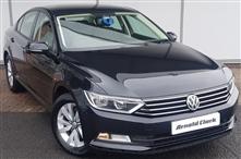 Used Volkswagen Passat