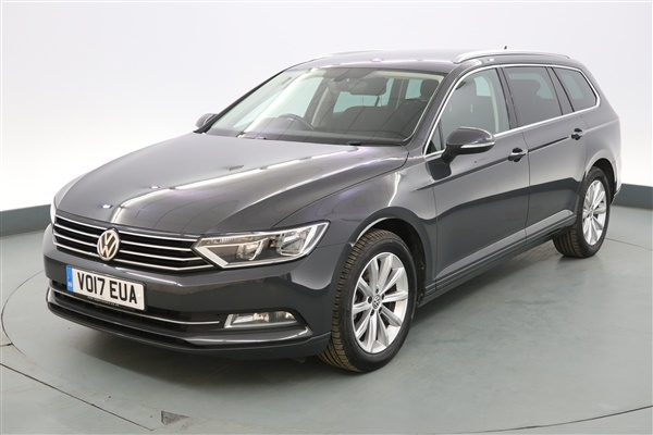 Large image for the Used Volkswagen Passat