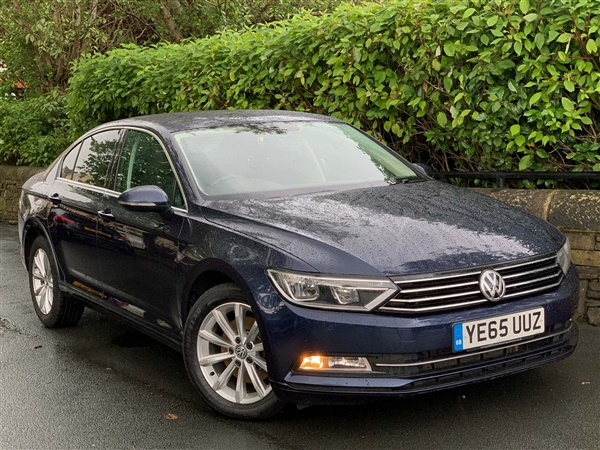 Large image for the Volkswagen Passat
