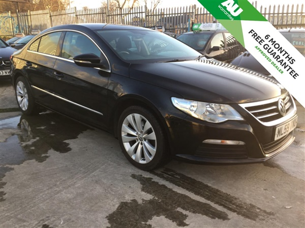 Large image for the Used Volkswagen Passat CC