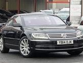 Used Volkswagen Phaeton