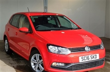 Used Volkswagen Polo