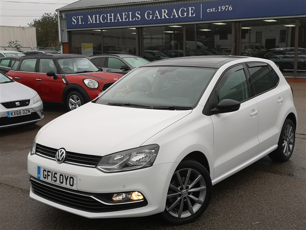 Large image for the Used Volkswagen Polo