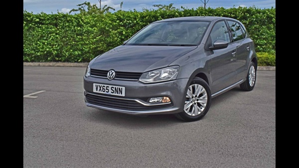 Large image for the Volkswagen Polo
