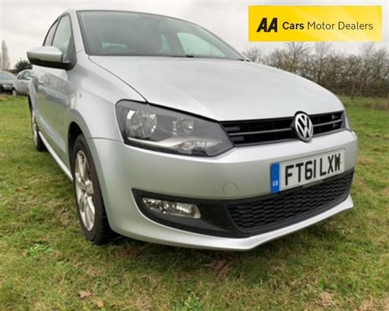 Volkswagen Polo £16,165 - £24,000