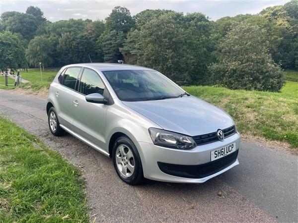 Volkswagen Polo £16,155 - £23,885