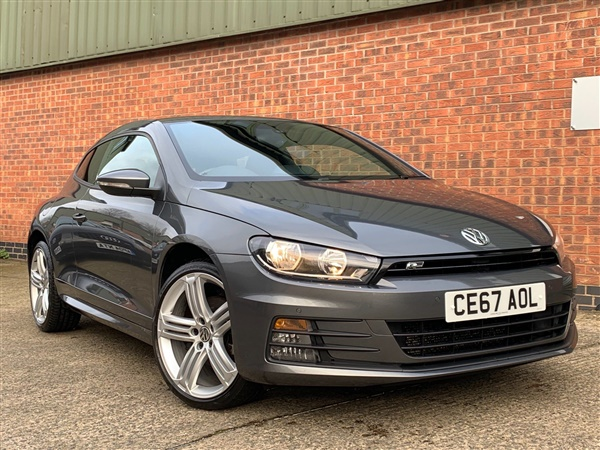 Large image for the Volkswagen Scirocco