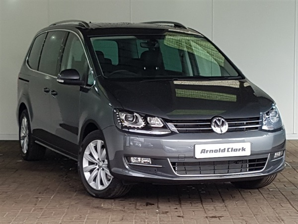 Large image for the Used Volkswagen Sharan