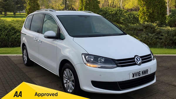 Large image for the Volkswagen Sharan