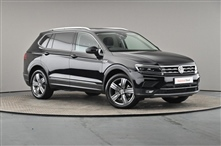Used Volkswagen Tiguan Allspace