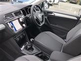Used Volkswagen Tiguan
