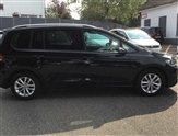 Used Volkswagen Touran