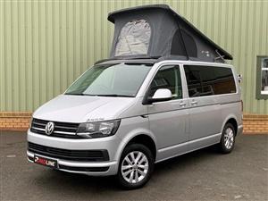 Large image for the Used Volkswagen REDLINE CAMPER