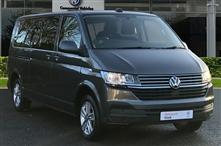 Used Volkswagen Transporter