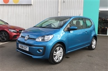Used Volkswagen Up