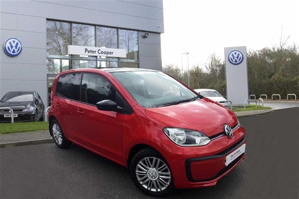 Large image for the Used Volkswagen up!