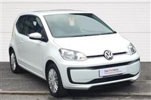 Used Volkswagen Up