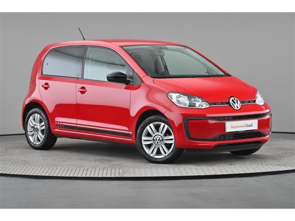 Large image for the Used Volkswagen Up