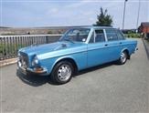 Used Volvo 164