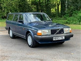 Used Volvo 240