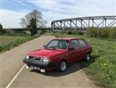 Used Volvo 340
