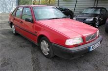 Used Volvo 440