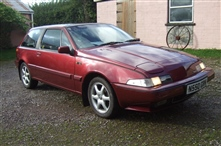 Used Volvo 480