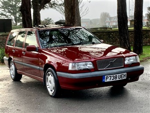 Large image for the Used Volvo 850