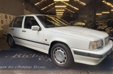 Used Volvo 850