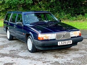 Large image for the Used Volvo 940