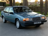 Used Volvo 940