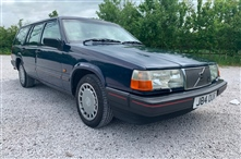 Used Volvo 940