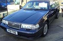 Used Volvo 960