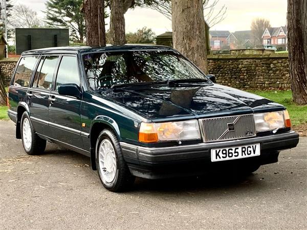 Volvo 960 £6,750 - £6,750