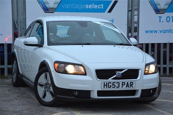 Large image for the Used Volvo C30