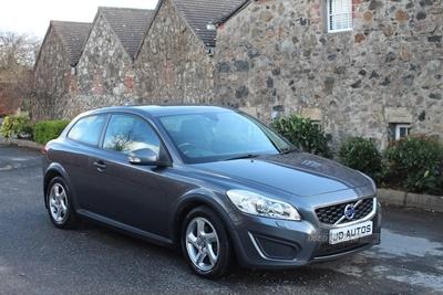 Volvo C30 £8,587 - £11,985