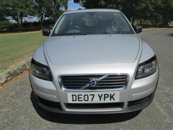 Large image for the Volvo C30