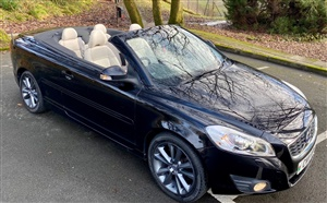 Large image for the Used Volvo C70