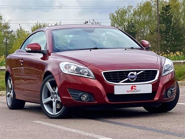 Volvo C70 £8,497 - £12,000