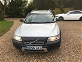 Used Volvo Cross Country