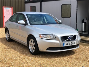 Large image for the Used Volvo S40